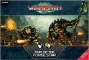 Warpath - Fate of the Forge Star *beschädigte...