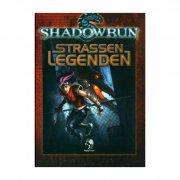 Shadowrun: Strassenlegenden