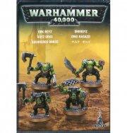 Warhammer 40.000: Orks - Ork Boyz