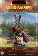 Warhammer Age Of Sigmar: FreePeople - Hauptmann des Imperiums