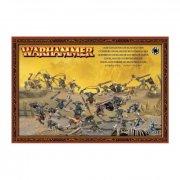 Warhammer Age Of Sigmar: Gnoblars der Ogerkönigreiche