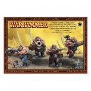 Warhammer Age Of Sigmar: Bleispucker der...