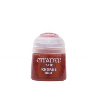 Citadel - Khorne Red (Base)