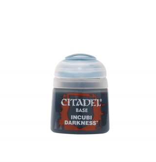 Citadel - Incubi Darkness (Base)