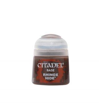 Citadel - Rhinox Hide (Base)