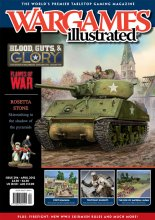 Wargames Illustrated 294