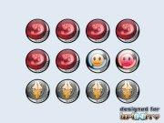 """Micro Art Studio: Tokens """"Shasvastii"""" (12 Stk)..."""